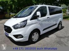 Combi Ford Transit Transit Custom 320 L1 9-Sitzer Klima/Tempomat