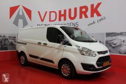 Ford Transit E6 2.0 TDCI Sortimo Inrichting l+R/Dakdragers/Trekhaak/Navi/C használt haszongépjármű furgon