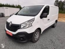 Furgon dostawczy Renault Trafic L1H1 125 DCI