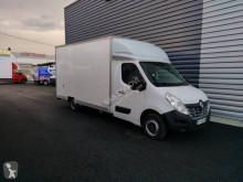 Furgoneta Renault Master Traction 135.35 furgoneta furgón usada