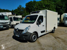 Renault Master Traction 130 DCI utilitaire frigo caisse négative occasion