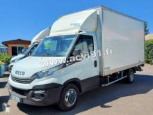 Iveco Daily 35C16 furgoneta caja gran volumen usada