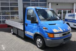 Iveco Daily 35C11 L4.10 B2.01 furgoneta caja abierta usada