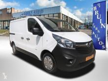 Opel haszongépjármű furgon Vivaro 88Kw CDTI 120 Pk Airco Cruisecontrol Comfortstoel Edition EcoFlex