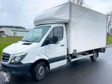 Furgoneta furgón Mercedes Sprinter Sprinter 314cdi - Euro6 -Navi -Automatik -Klima