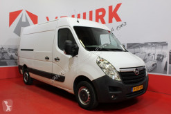 Opel Movano 2.3 CDTI L2H2 Gev.Stoel/Navi/PDC/Cruise/Airc furgon dostawczy używany