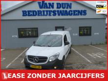 Mercedes Citan furgon dostawczy używany