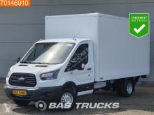 Ford Transit 2.0 TDCi 130PK Bakwagen Laadklep Airco A/C dostawcza skrzynia o dużej pojemności używany