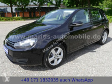 Volkswagen Golf Golf 1.2 TSI Comfortline / Klima / SH-bei VW voiture citadine occasion
