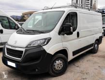 Peugeot Boxer 2,2L HDI 130 CV furgon dostawczy używany