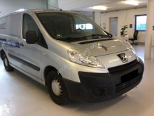 Peugeot Expert L2H1 120 CV furgon dostawczy używany
