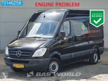 Mercedes Sprinter 313 CDI Engine problem L2H2 Trekhaak 11m3 Towbar used cargo van