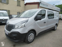 Renault Trafic L2H1 DCI 125 fourgon utilitaire occasion