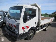Nissan NT 400 35.13 utilitaire benne standard occasion