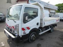 Nissan NT 400 35.13 dostawcza wywrotka standardowa używana