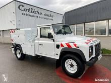 Furgoneta Land Rover Defender 110 otra furgoneta usada