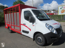 Renault Master 130 DCI utilitaire bétaillère occasion