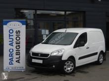 Furgoneta Peugeot Partner 1,6L HDI furgoneta furgón usada