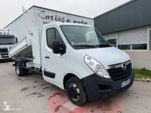 Utilitaire benne standard Opel Movano CDTI 125
