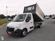 Opel Movano CDTI 145 utilitaire benne standard occasion