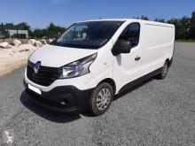 Furgon dostawczy Renault Trafic L2H1 DCI 125
