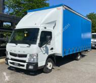 卡车 侧帘式 三菱 Canter