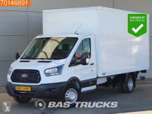 Fourgon utilitaire Ford Transit 2.0 TDCi 130PK Dubbellucht Bakwagen Laadklep Airco A/C