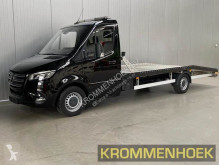 Car carrier Mercedes-Benz 319 CDI | Auto transporter