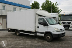 Iveco DAILY 65C15, TAIL LIFT,12 PALLETS, TOP CONDITION fourgon utilitaire occasion