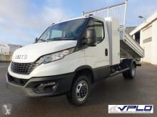 Iveco Daily CCB 35C16 EMPATTEMENT 3750 benne coffre új haszongépjármű fülkés alváz