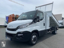 Iveco Daily 35C16 utilitaire benne standard occasion