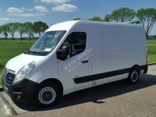 Opel Movano 2.3 dci 135 l2h2, werkpl furgon dostawczy używany