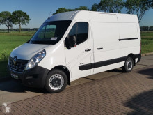 Renault Master 2.3 dcl 145 l2h2, 2x zij fourgon utilitaire occasion