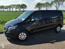 Mercedes Vito 111 l1h1 led 2 x schuifd used cargo van