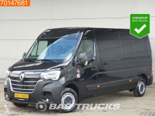 Renault Master DCI 130 3.5t Navigatie Cruise control Airco 3 Zits A/C Cruise control furgon dostawczy nowy