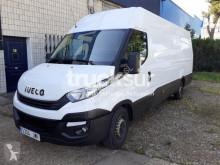Furgoneta Iveco 35S14 16M3 furgoneta furgón usada