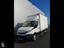 Utilitaire châssis cabine Iveco Daily CCb 35C16 Empattement 4100