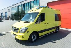 Mercedes Sprinter 319 CDI Ambulance ambulanza usata