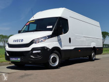 Iveco Daily 35S16 l3h2 automaat hi-mat fourgon utilitaire occasion