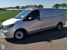 Mercedes Vito 114 l3 xl airco trekhaak fourgon utilitaire occasion