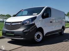 Fourgon utilitaire Opel Vivaro 1.6 cdti 100 l2h1, airco