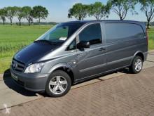Fourgon utilitaire Mercedes Vito 113 cdi l1 136pk!