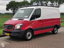 Mercedes Sprinter 213 cdi l1h1, airco, nav használt haszongépjármű furgon