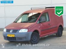 Volkswagen Caddy 2.0 SDI 69PK Trekhaak 3m3 Towbar fourgon utilitaire occasion