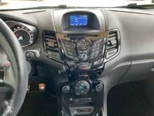 Samochód kabriolet Ford Fiesta Fiesta Sport PDC, Bluetooth, Sitzheizung