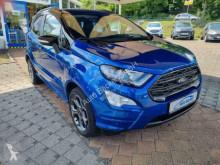 Samochód 4x4 Ford EcoSport ST-Line