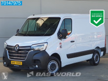 Renault Master DCI 130 3.5t Nieuw Navigatie Cruise control Climate Airco A/C Cruise control furgon dostawczy nowy