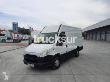 Iveco Koffer 35S13