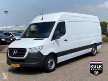 Mercedes Sprinter L3 H2 fourgon utilitaire occasion