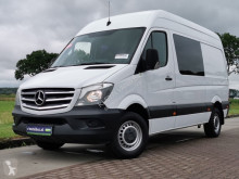 Mercedes Sprinter 314 cdi dubbel cabine ac furgone usato
